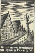 Henry Presch (odkaz v elektronickém katalogu)