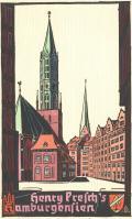 Henry Presch Hamburgentien (odkaz v elektronickém katalogu)