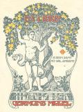 EX LIBRIS GERMANS MIQOEL (odkaz v elektronickém katalogu)