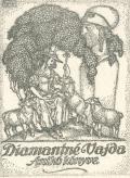 Diamantné Vajda Anikó könyve (odkaz v elektronickém katalogu)