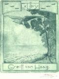 ExLibris Greiff van Haag (odkaz v elektronickém katalogu)
