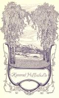 Konrad Hoffschulte (odkaz v elektronickém katalogu)