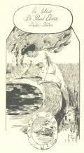 Ex libris Dr. Paul Ebers Baden-Baden (odkaz v elektronickém katalogu)