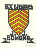 EXLIBRIS J.J.EGMOND (odkaz v elektronickém katalogu)