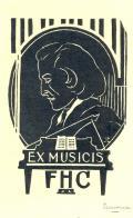 EX MUSICIS FHC (odkaz v elektronickém katalogu)