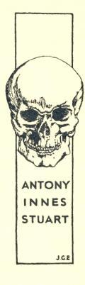 ANTONY INNES STUART (odkaz v elektronickém katalogu)