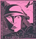 1914-1918 EX LIBRIS MEZEY FERENC (odkaz v elektronickém katalogu)