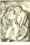 MEZEY FERENC KÖNYVE (odkaz v elektronickém katalogu)