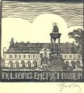 EXLIBRIS EMERICI BAUER (odkaz v elektronickém katalogu)