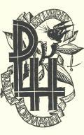 EX LIBRIS PAULA HOFMANN (odkaz v elektronickém katalogu)