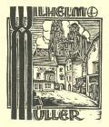 WILHELM MÜLLER (odkaz v elektronickém katalogu)