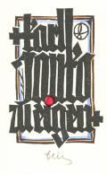 karl janko zu eigen (odkaz v elektronickém katalogu)