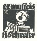 er musicis h. Schreier (odkaz v elektronickém katalogu)