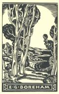 E.G.BOREHAM (odkaz v elektronickém katalogu)