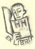HH EX LIBRIS (odkaz v elektronickém katalogu)