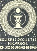 EXLIBRIS OCCULTIS H.K. FRECH (odkaz v elektronickém katalogu)