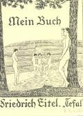 Mein Buch Friedrich Eitel   Tefal  (odkaz v elektronickém katalogu)