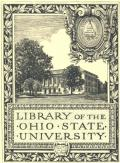 LIBRATY OF THE OHIO STATE UNIVERSITY (odkaz v elektronickém katalogu)