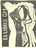 EX LIBRIS GM (odkaz v elektronickém katalogu)