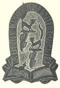 EX LIBRIS KRYSYNY KULIKOWSKIEJ (odkaz v elektronickém katalogu)
