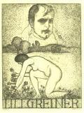 LILI GREINER (odkaz v elektronickém katalogu)