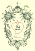 Rien sans amour Ex-libris (odkaz v elektronickém katalogu)