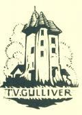 T.V.GULLIVER (odkaz v elektronickém katalogu)