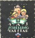 BOEK VAN V+A+J SCHELLING VALSTAR (odkaz v elektronickém katalogu)