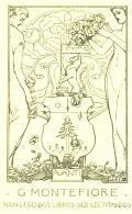 G. MONTEFIORE NON LEGENDOS LIBROS SED LECTITANDOS (odkaz v elektronickém katalogu)