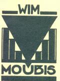 WIM MOUBIS (odkaz v elektronickém katalogu)