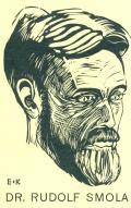 DR. RUDOLF SMOLA (odkaz v elektronickém katalogu)