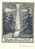 Martin Krawielitzki (odkaz v elektronickém katalogu)