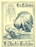 ExLibris X.Okolo-kułaka (odkaz v elektronickém katalogu)