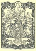 KARL GRAF u. HERR zu BRANDIS KOMTUR UND GENERAL-RECEPTOR DES SOUV. MALTESER RITTER ORDENS E.T.C. (odkaz v elektronickém katalogu)