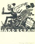 BERAN´S BIBLIOTHEK JARO BERAN (odkaz v elektronickém katalogu)