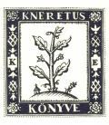 KNER ETUS KÖNYVE (odkaz v elektronickém katalogu)