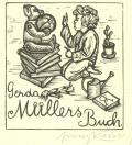 Gerda Müllers Buch (odkaz v elektronickém katalogu)