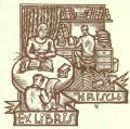 KRISCH EX LIBRIS (odkaz v elektronickém katalogu)
