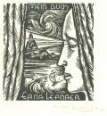 MEIN BUCH ERNA LEFNAER (odkaz v elektronickém katalogu)