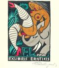 FL EXLIBRIS EROTICIS (odkaz v elektronickém katalogu)