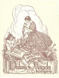 Dalmy Magda könyve (odkaz v elektronickém katalogu)