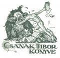 CSANAK TIBOR KÖNYVE (odkaz v elektronickém katalogu)