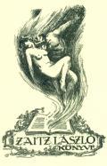 Zaitz László könyve (odkaz v elektronickém katalogu)