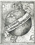 EX LIBRIS PROF. RUDOLPHI MILLEKER (odkaz v elektronickém katalogu)