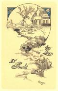 Ex-Libris Dr.A.Poncelet (odkaz v elektronickém katalogu)