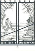 EX LIBRIS DR. FRIEDRICH HOFFMANN (odkaz v elektronickém katalogu)