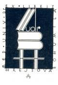 EX LIBRIS MED. UNIV.Dr. HREJSOVÁ BOHUMILA (odkaz v elektronickém katalogu)