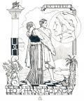 EX LIBRIS LEO A HANSI JACONCIG (odkaz v elektronickém katalogu)