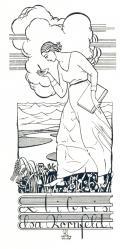 Ex libris Elsa Kornfeld (odkaz v elektronickém katalogu)