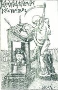 HORVÁTH KÁLMÁN KÖNYVELBÖL (odkaz v elektronickém katalogu)